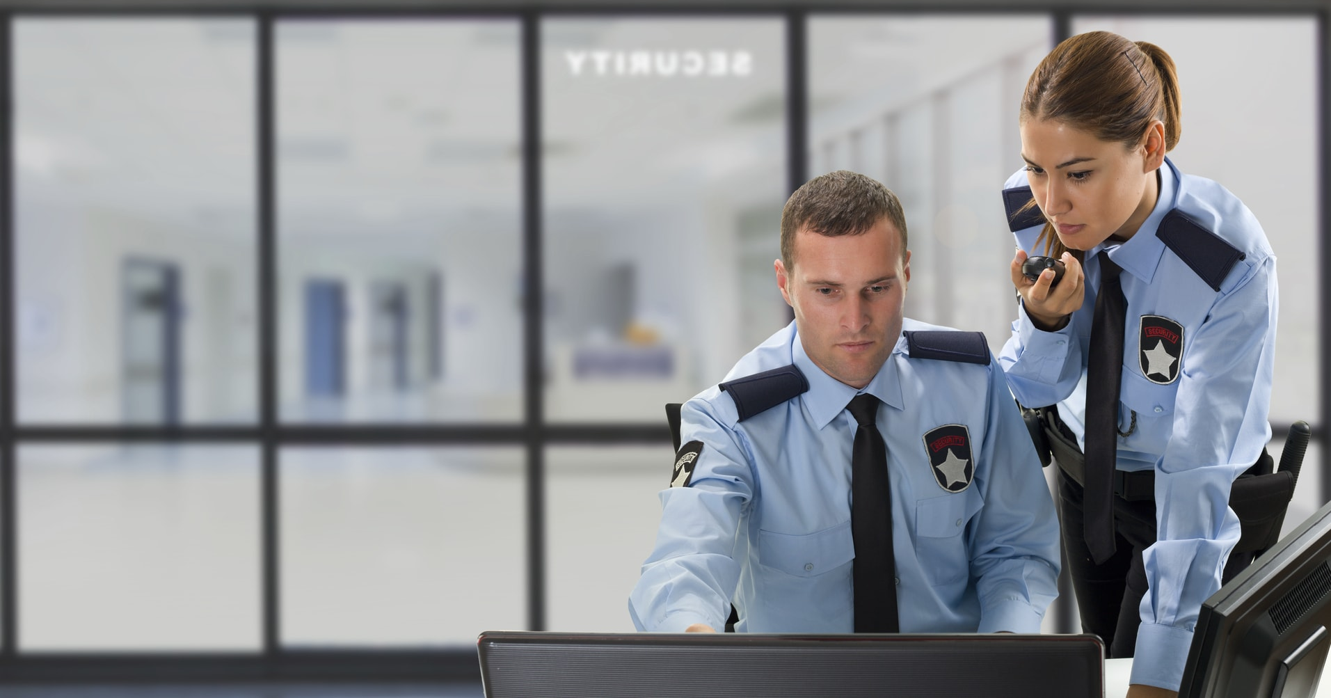 security officer staffing