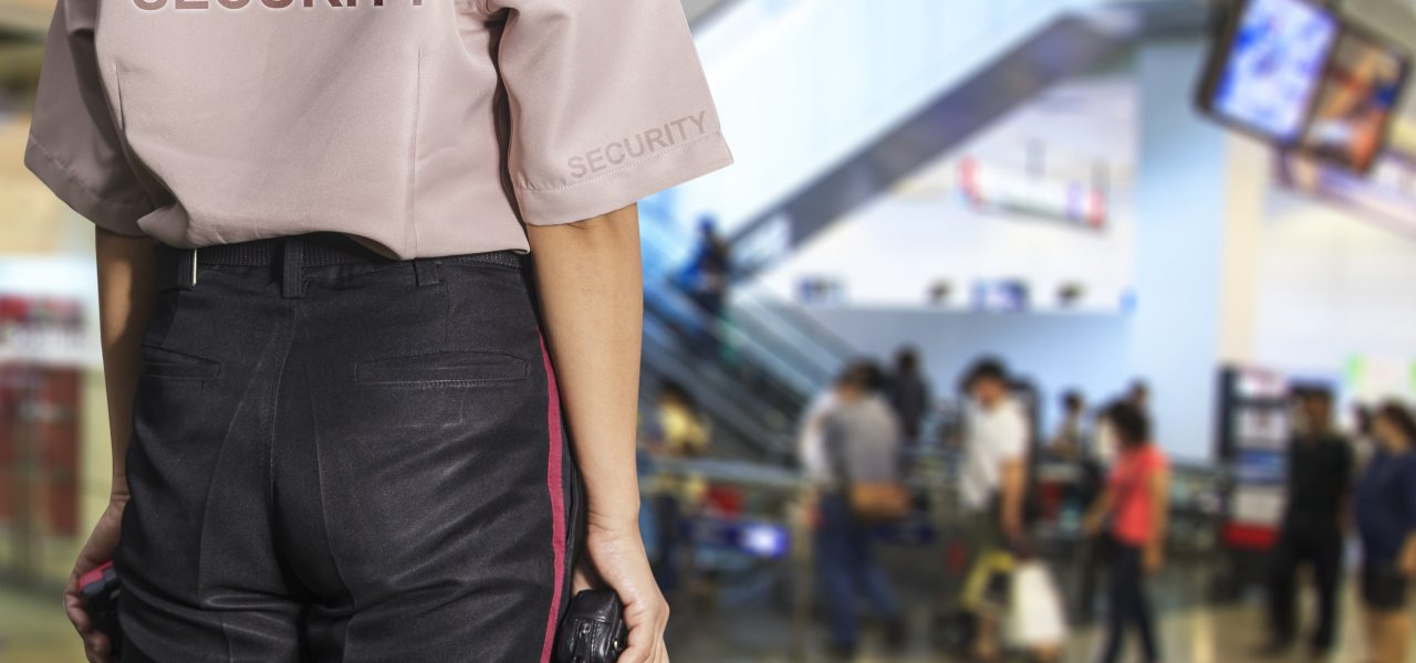 Security Officer Staffing Solutions